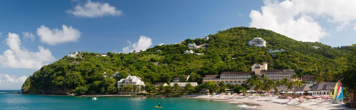 Beach Resort at The Bodyholiday