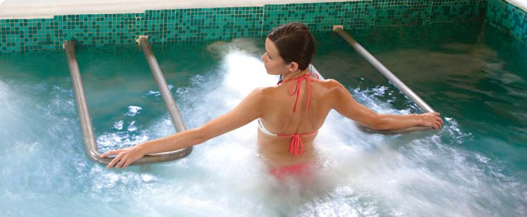 spa treatments at the bodyholiday