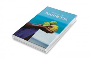 Food Book by Body Holiday