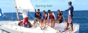 Spring Sail at Body Holiday, St Lucia