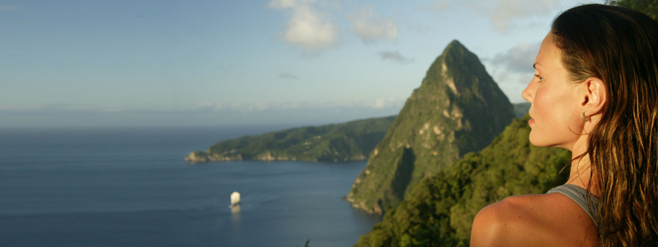 Best resorts in st lucia