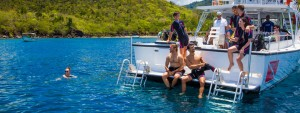 Ultimate Diving in St Lucia