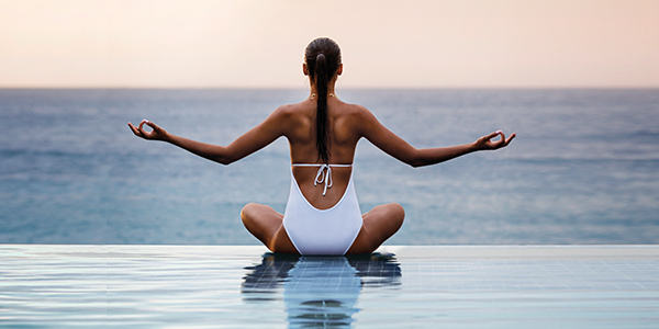 All inclusive wellness resorts - September solos