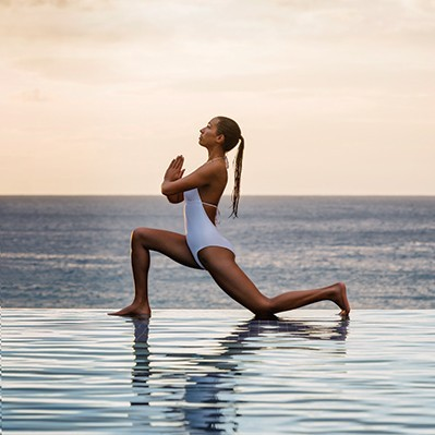 Yoga Treatments in St Lucia