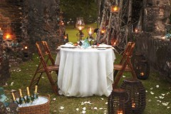 Body Holiday Wedding Themes