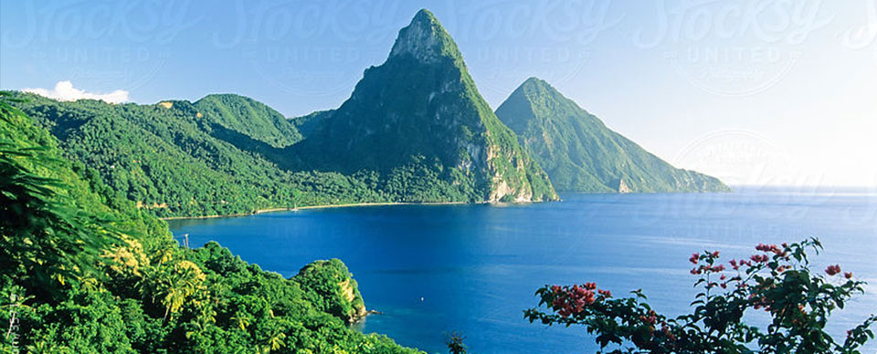 Wellness resort saint Lucia