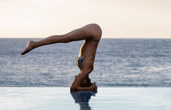 Fitness Hotels in saint lucia