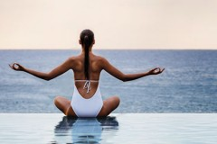 Yoga Retreats in St Lucia