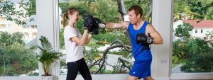 Personal Training in St Lucia