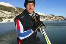 Steve Williams-Olympic Rower