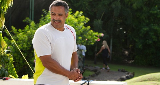 Daley-Thompson