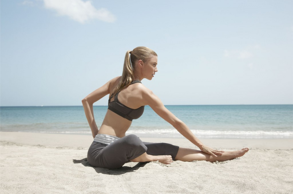 All inclusive Yoga resorts st lucia