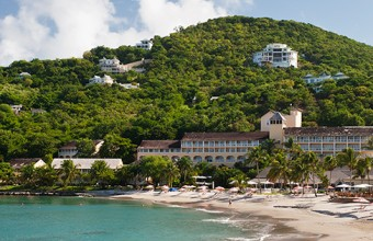 Body Holiday in St Lucia