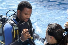Diving Course in St Lucia