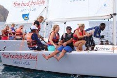 Sailing Club by Body Holiday