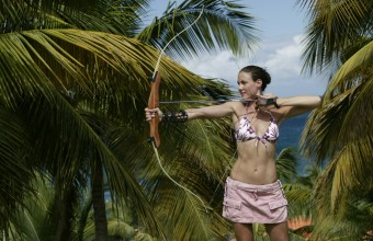 Archery at The BodyHoliday