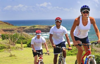 Family Wellness Holidays at BodyHoliday in St Lucia