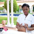 Aromatherapy at The BodyHoliday
