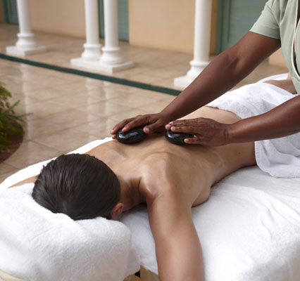 Full Body Massage at The BodyHoliday