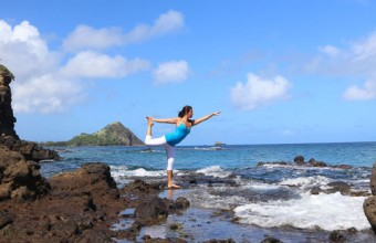 Yoga at The BodyHoliday