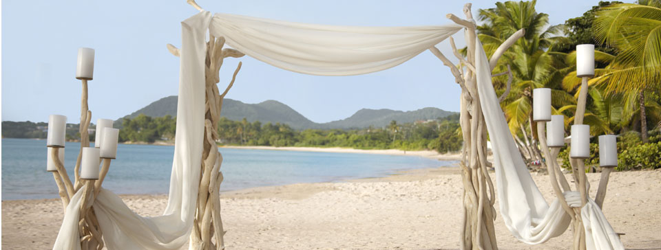 Romance by the Sea at The BodyHoliday