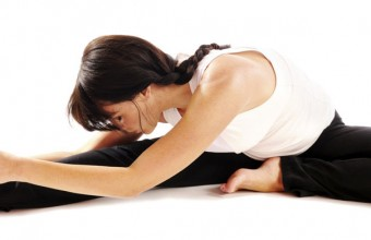 Fitness Routine: Stretching
