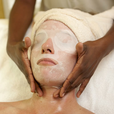 Thalgo Oxygen Facial at The BodyHoliday