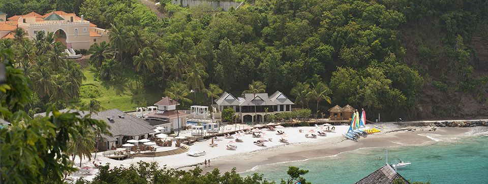 Saint lucia hotels all inclusive resorts