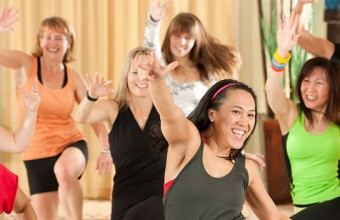 Zumba Fitness in St Lucia