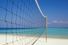 Beach Volleyball at Body Holiday