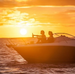 Sunset Cruise from Body Holiday