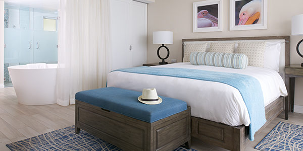 Grand Luxury Ocean Front Suite for Guests