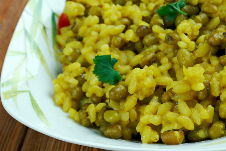 Bajra-And-Moong-Dal-Khichdi