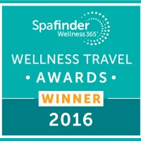Wellness Travel Awards 2