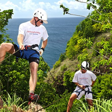St lucia all inclusive wellness resorts