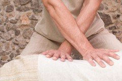 Hara Shiatsu: Specialized Treatment