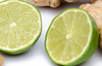lime-ginger