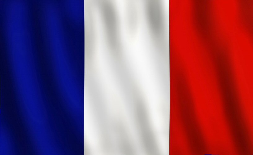 France Flag St Lucia All Inclusive Resort The Bodyholiday