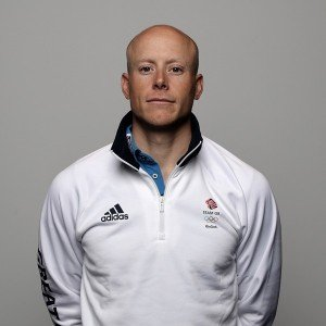 Nick Thompson: Olympic Sailor fun retreat at St.Lucia Resorts Body Holiday