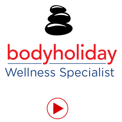 BodyHoliday wellness specialist