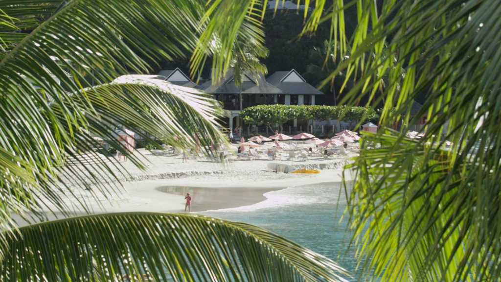 Best hotels in st lucia