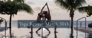 Yoga Retreat at BodyHoliday March - April 2019