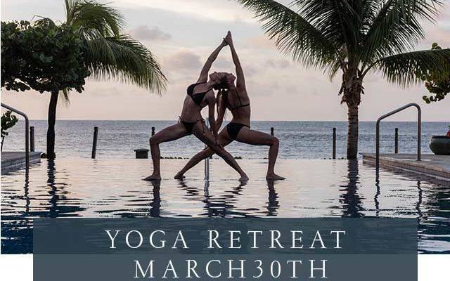 Yoga Retreat at BodyHoliday March 2019