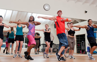 Dance with professionals at BodyHoliday this June