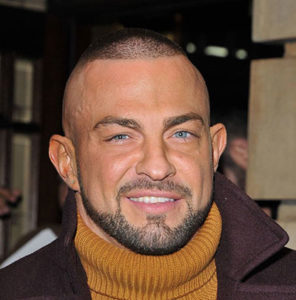 Robin Windsor at St.Lucia Resorts Bodyholiday