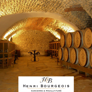 Henri Bourgeois Wines at BodyHoliday this April