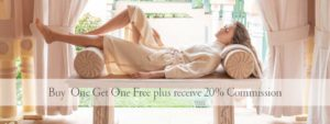 Buy One Get One Free at BodyHoliday