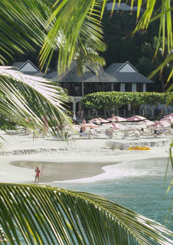 Best Beaches in Saint Lucia