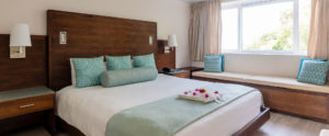 Single Room at BodyHoliday