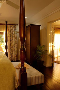 Luxury Room at Bodyholiday